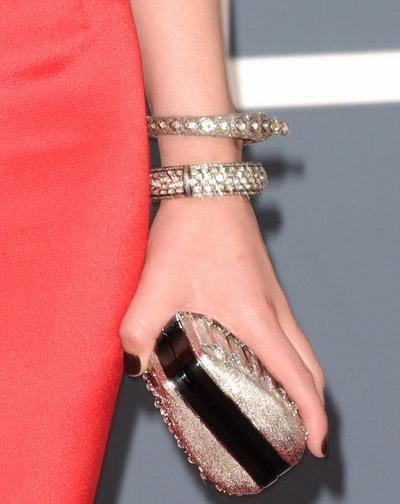Sara Bareilles 2011 Grammy Awards