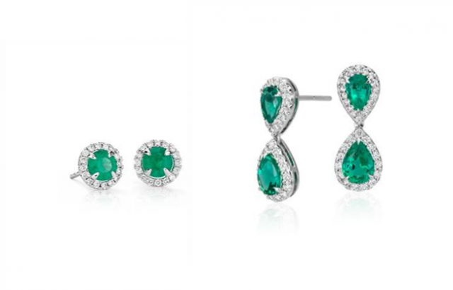 Harness the Luck of the Irish with Emeralds