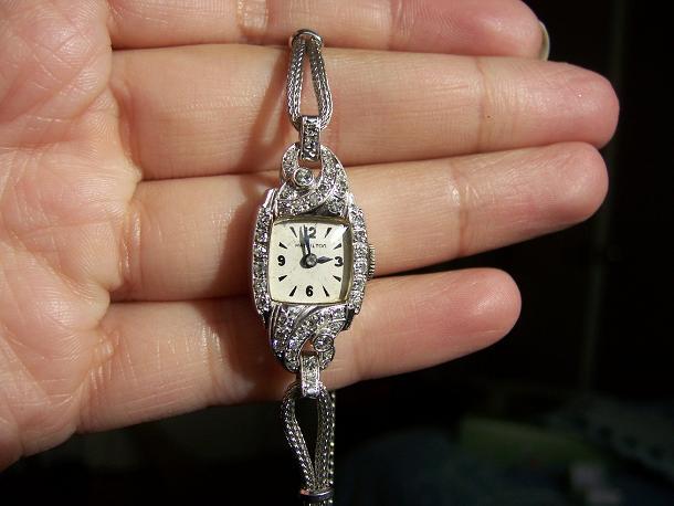 Hudson_Hawk's Hamilton watch