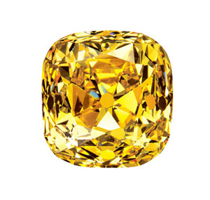 The Tiffany Diamond