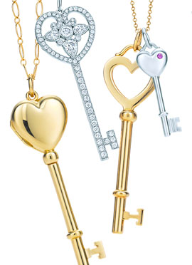 Locked Into Love Valentine Jewels Pricescope