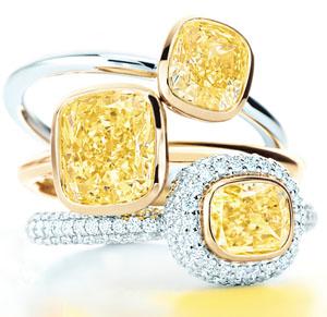 Tiffany yellow diamonds pricescope tiffany yellow diamonds mozeypictures Image collections