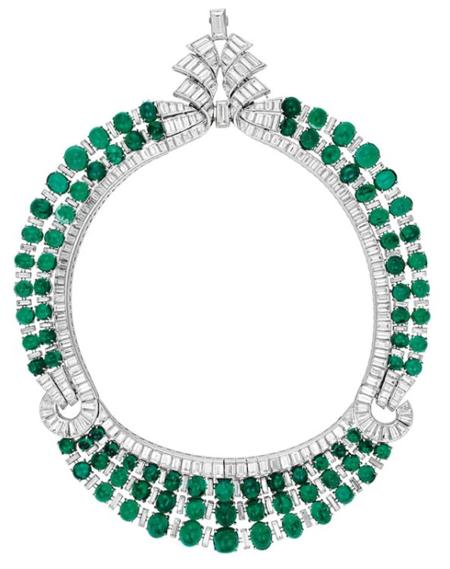 110 carat The Cora Sun Drop Diamond