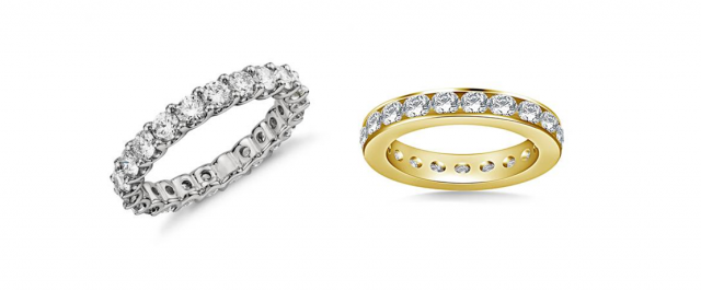 PriceScope People's Choice: Wedding Bands