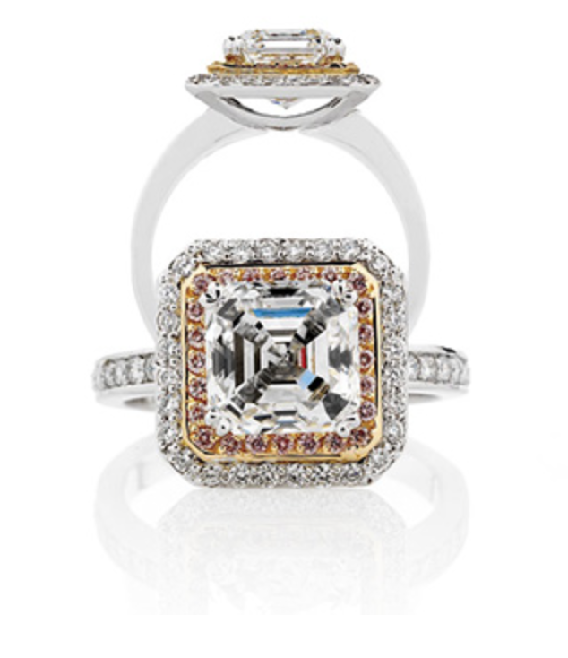 Winter White Jewelry Blog