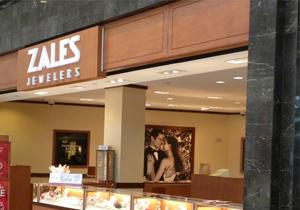 Zales Store Northlake Mall