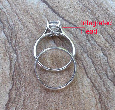 Integrated Head Engagement Ring