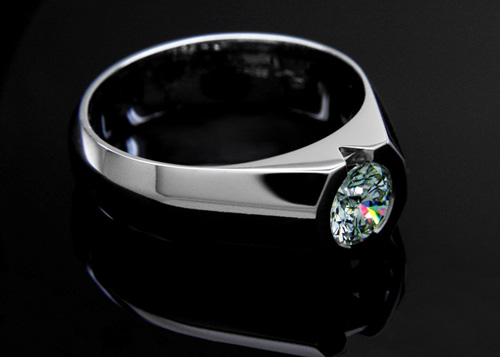 diamond engagement ring rings gold mens p jewellery