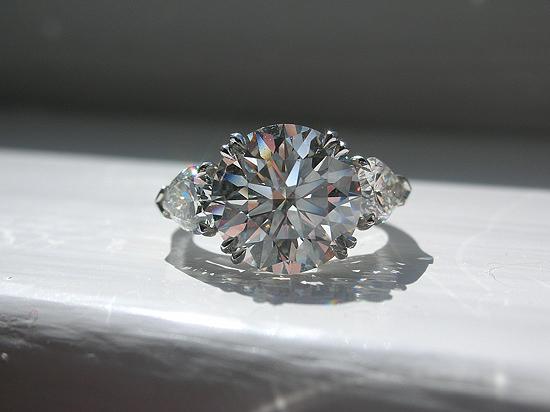 Three Stone Engagement Rings Pricescope