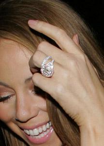 Kate Beckinsale Engagement Ring