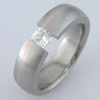 Men S Engagement Rings And Wedding Rings Pricescope