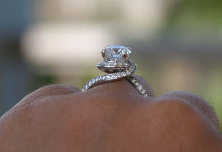 Unique Engagement Rings PriceScope