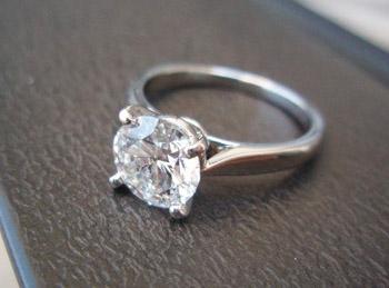 Cartier engagement rings for men
