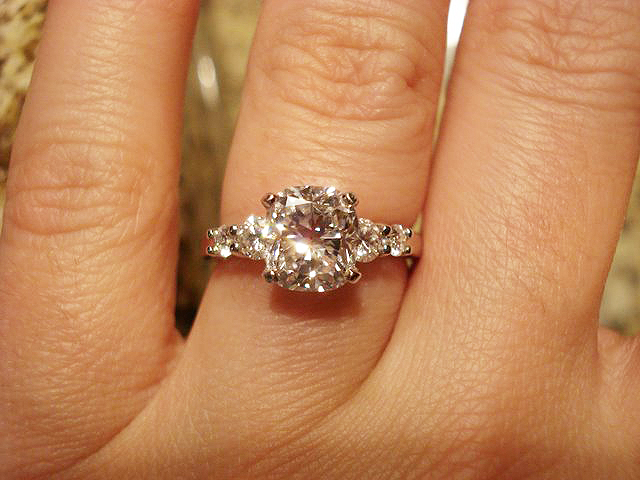 engagement rings stone ring pricescope kellybell diamond different wiki three
