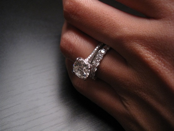 Teaser Photos Of My 2 32 G Vs1 Michael B Paris Ring
