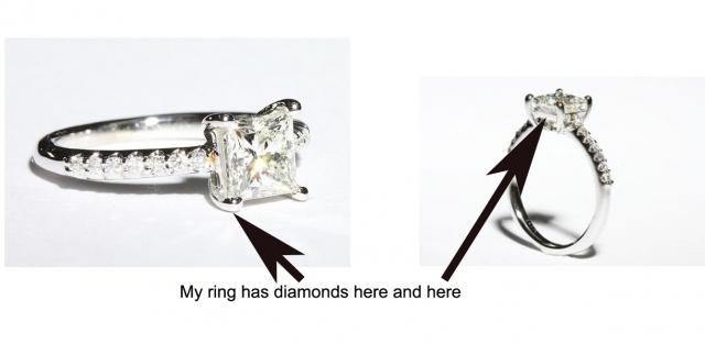 diamond jewelry forum