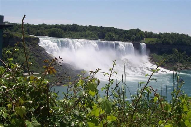 Pic of Niagara Falls (American Falls)