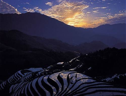 Ten Most Beautiful Place in China #10