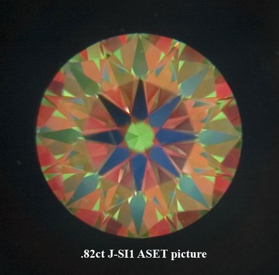 82 J-SI1 ASET