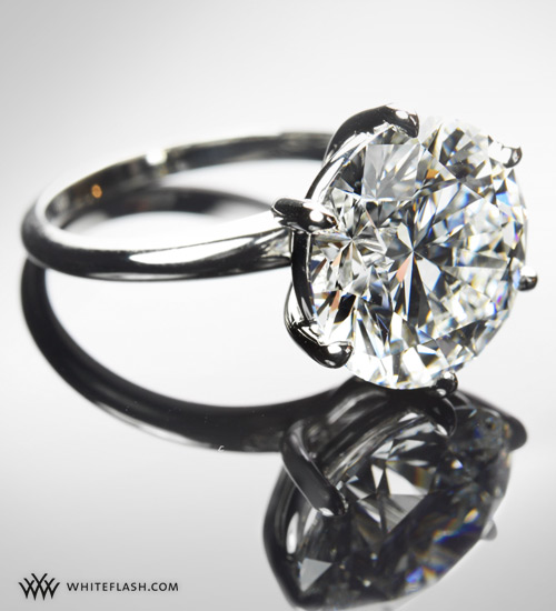 7 5ct Diamond Engagement Ring