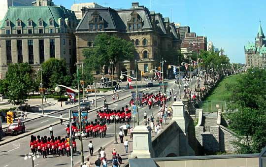 Canadian Royal....