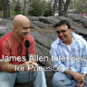 Video thumbnail for James Allen Interview