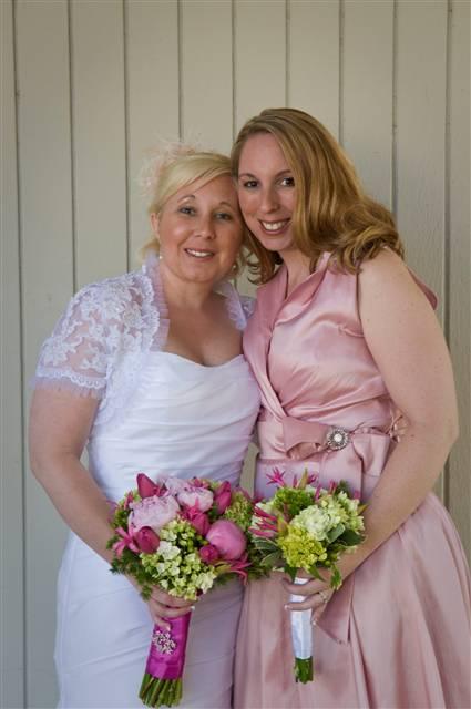 LTP's Sister's Wedding