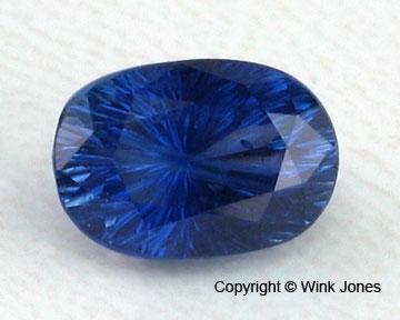 You like Sapphires?