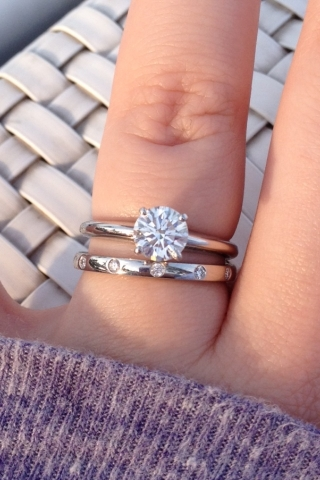 Trend expensive wedding rings Blue nile uk wedding rings