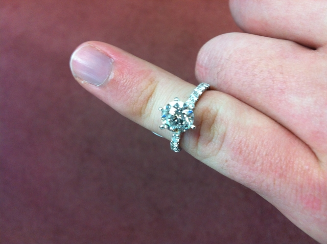 The Most Expensive Wedding Ring Shane And Co Wedding Rings