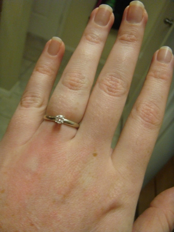 Wedding Ring Too Small Unique Wedding Ideas