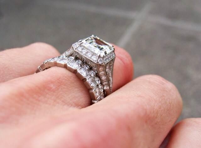 Mossy Oak Wedding Ring Sets 63 Fancy Art deco engagement rings