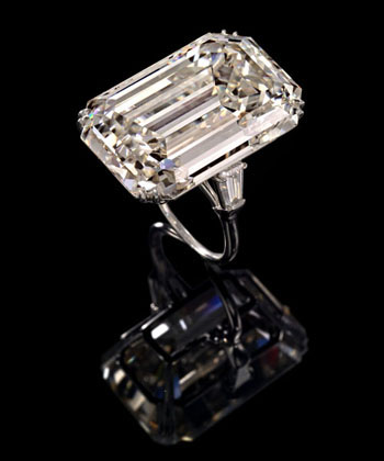71.73ct Lesotho One Diamond