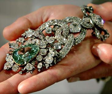 Green Diamonds Pricescope