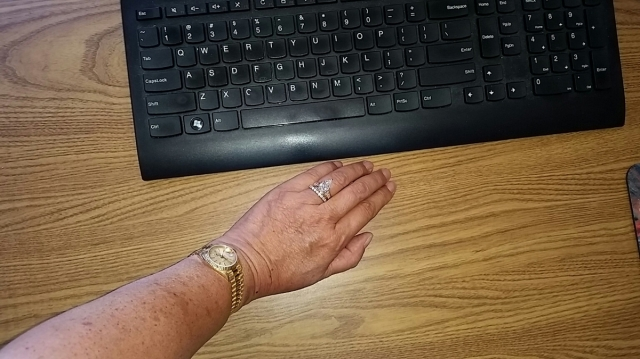 Real Life Perspective : Show Me The Bling! (Rings,Earrings