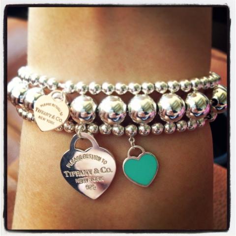 Return To Tiffany Bracelet Review Bracelets Bangles Design Ideas