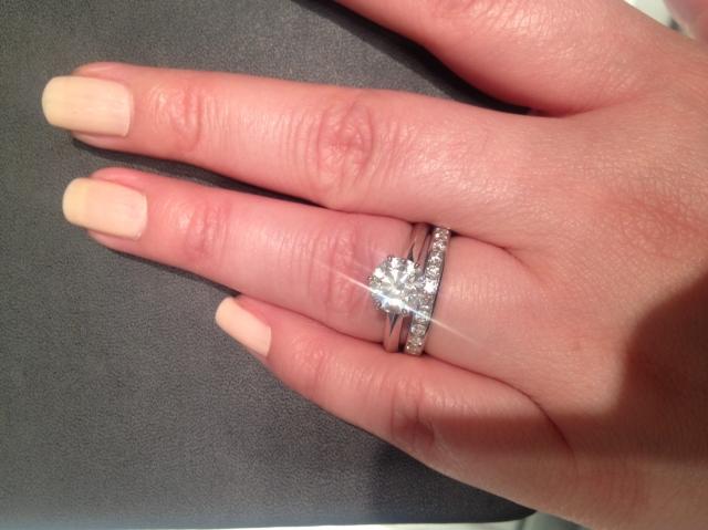 Gold wedding ring for men 2017