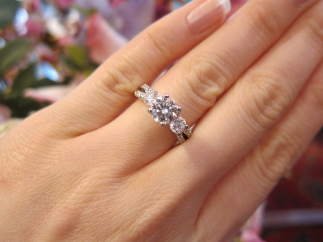 Kays Wedding Bands 35 Perfect Oval engagement rings kay