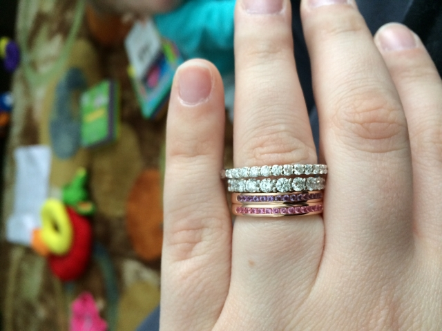 2013 Holiday Gift Thread Show Me The Bling Rings
