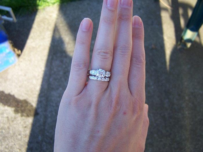 Diamond Jewelry Forum pare Diamond Prices Discussions & Diamond Inf