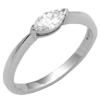 Wedding Ring Mounts 78 Perfect Marquise diamond ring horizontal
