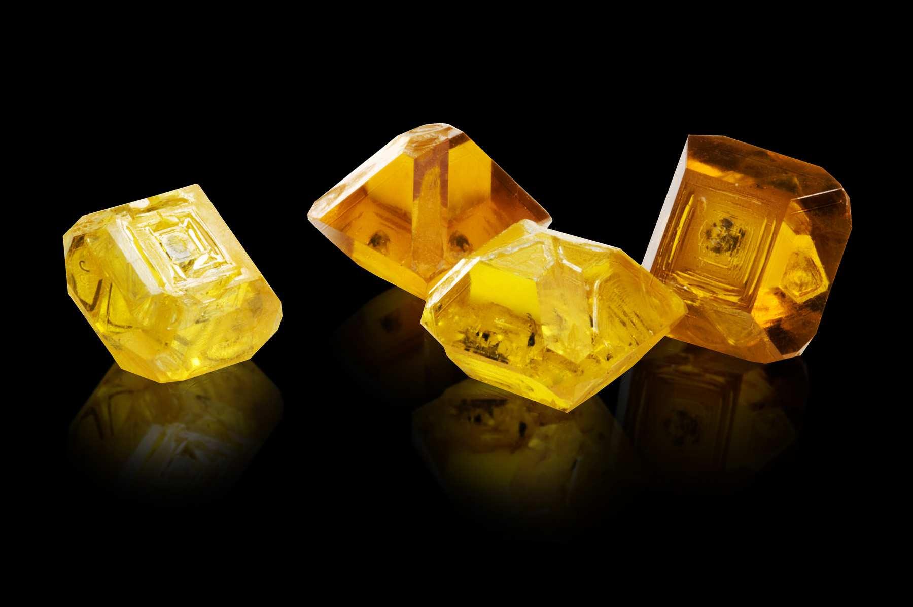 Как вырастить алмаз в домашних условиях как сделать 82