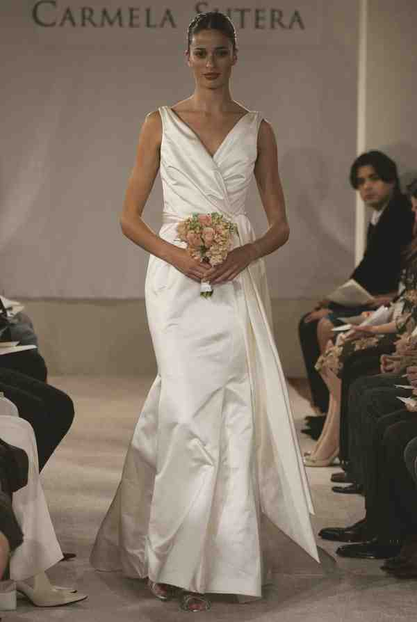 Carmela Sutera Bridal Collection