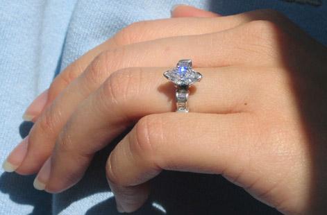 Under 1ct Diamonds Show Me The Bling Rings Earrings