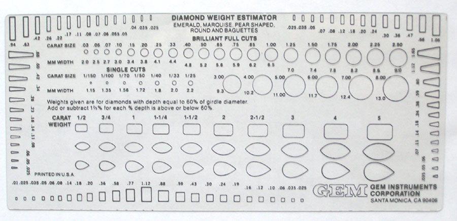 cut out ring size chart pdf