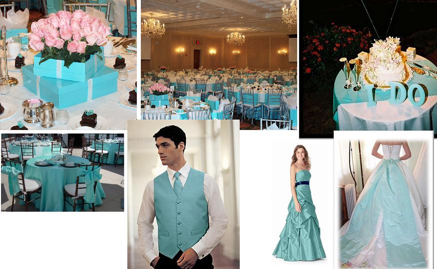 Tiffany Blue Wedding Ideas Help I Need Reception Pictures Turquoise