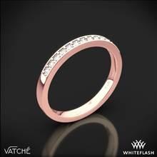 18k Rose Gold Vatche 180-MB Grace Diamond Wedding Ring | Whiteflash