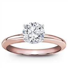 Classic Solitaire Setting (3mm) | Adiamor