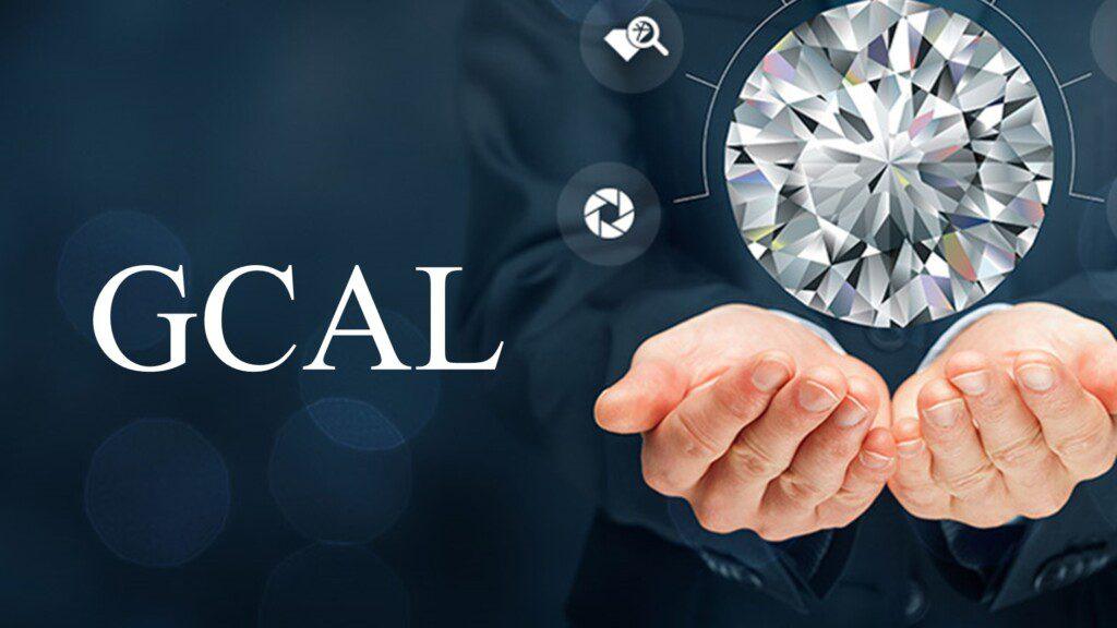 GCAL diamond grading laboratory