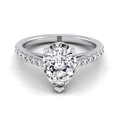 2019 Engagement Ring Trends